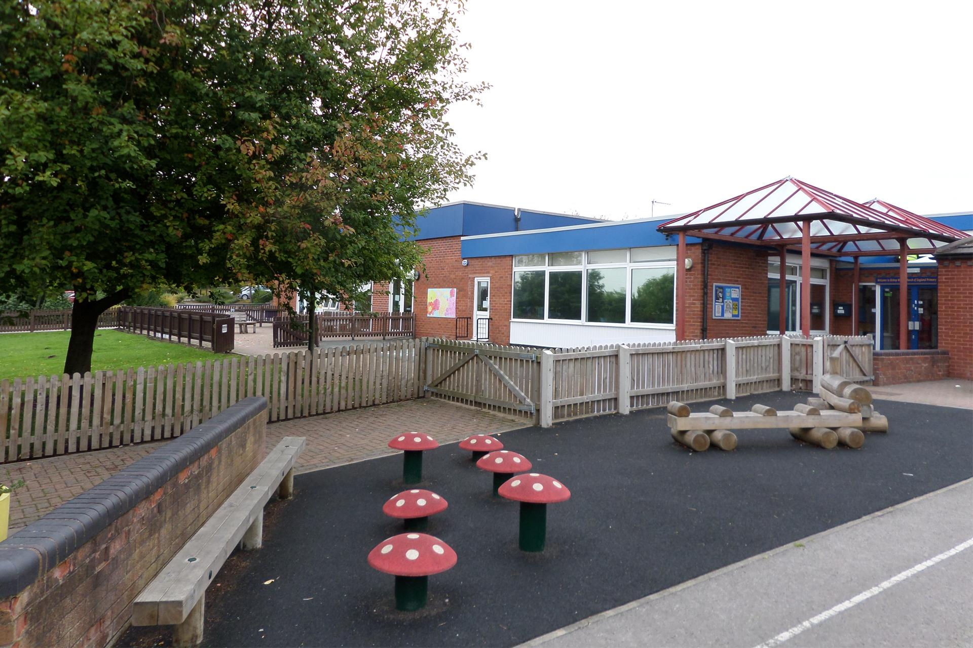 Bishop Wilson CE Primary School: Robins